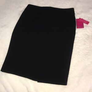 Candie's Pencil Skirt City Fit